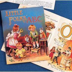 1303 0997 Little Folk's ABC