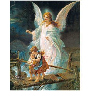 5100 0079 Guardian Angel