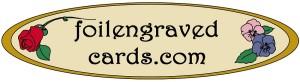 foilengravedcards.com