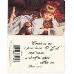 0406 0075 A pure heart & steadfast spirit