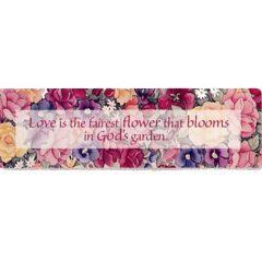 0508 0125 Love..fairest flower…in Gods garden