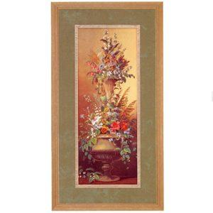 3100 1177 Floral Studio II