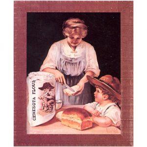 3100 1452 Ceresota Flour