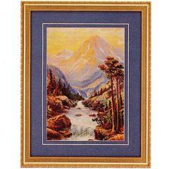 3100 1508 Golden Mountains