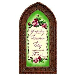 3341 0140 Inspirational – Photo Frame