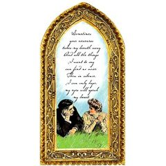 3341 0144 Inspirational – Photo Frame