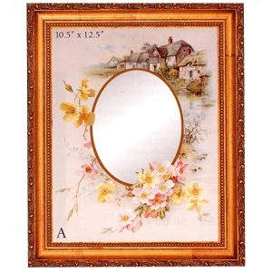 3341 3010 Mirror – Country Estate