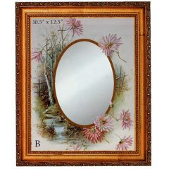 3341 3011 Mirror – Country Stream