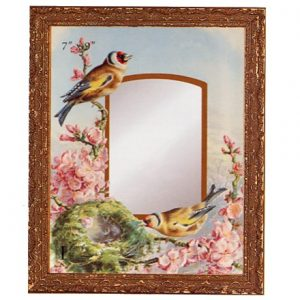 3341 3014 Mirror – Birds Nest