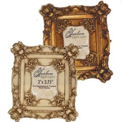 3342 0624 Photo Frame (Ivory color)