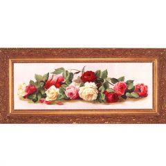 3378 2548 Oil Painting in Ornate Frame