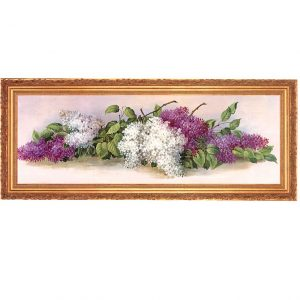 3378 2902 Oil Painting in Ornate Frame