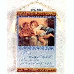 3953 0551 for the sake of loving…. by Alphonse de Lamartine