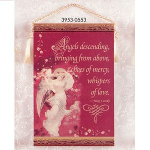 3953 0553 Angels… whispers of Love by Fanny J Crosby