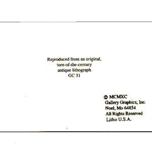 5100 0031 EAGLE BRAND reprod.