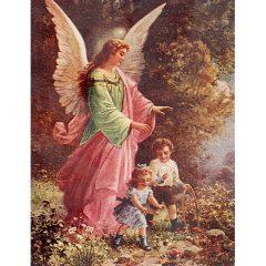 5100 0097 Guardian Angel