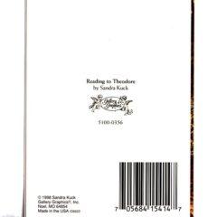 5100 0356 Reading to Theodore by Sandra Kuck