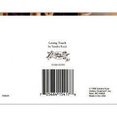 5100 0359 Loving Touch by Sandra Kuck