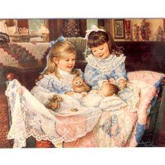 5100 0363 Bundle of Joy by Sandra Kuck