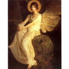 5100 0371 Angel of Mercy