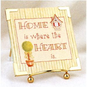 5600 2184 Home is where the Heart is