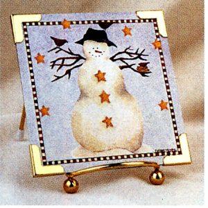 5600 2317 Snowman