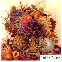 5600 2468 Abundance