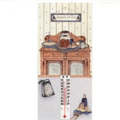 6235 0021 Thermometer