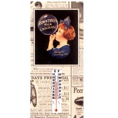 6235 0022 Thermometer