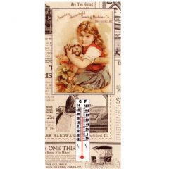 6235 0024 Thermometer