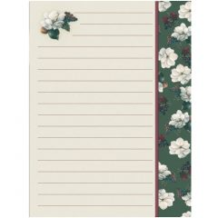 6401 0246 Magnetic Notepad