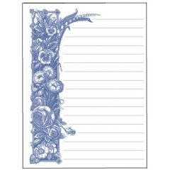 6401 0248 Magnetic Notepad