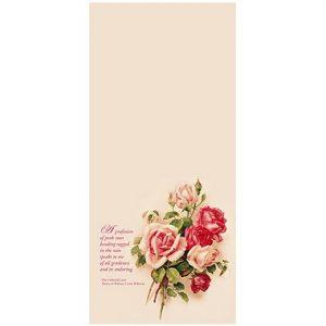6401 0290 Vintage Roses
