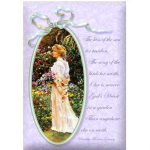 6900 1854 Perfumed Sachet