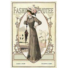 6900 2257 Perfumed Sachet