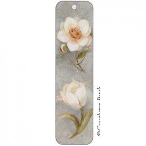 BMK3480 White Roses