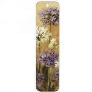 BMK3557 White & Blue Flowers
