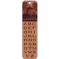 BMK3893 Alphabet A to Z