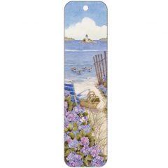 BMK3925 Sunny Beach w. Light Tower