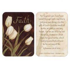 IPC 2304 Faith Eph. 2:8-10