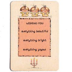 K280 Wishing You  everything…..