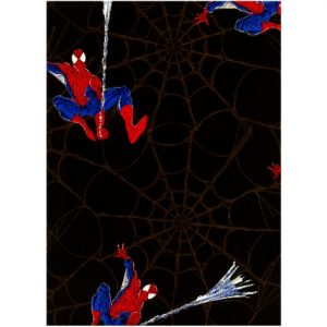 Wrap 12 Spider-man Wrapping paper