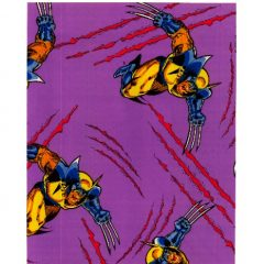 Wrap 14 Wolverine Wrapping paper