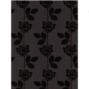 Wrap 33 Black Roses