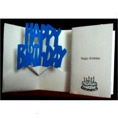PU07 Happy Birthday