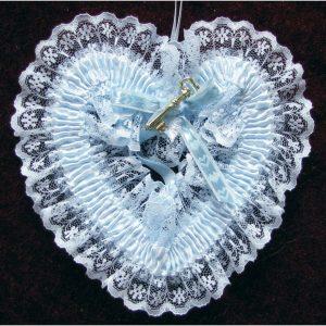 SL126 Heart
