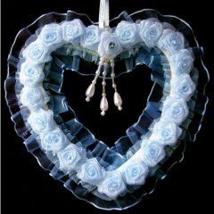 SL135 Heart