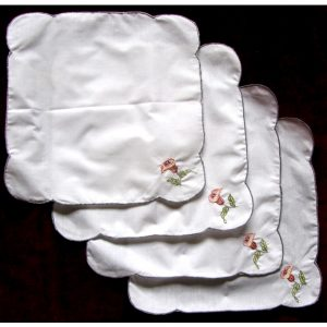 SL613 Table Cloth – 5pc set