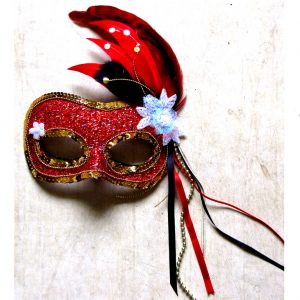 SL704 Ball Mask