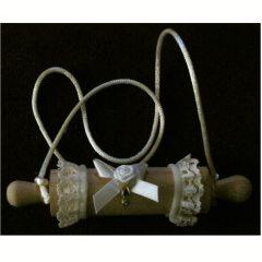 SLR03 Ivory Rolling Pin